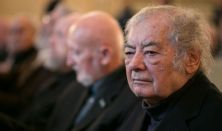 Csoóri Sándor 90 - emlékest