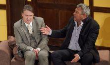 Ray Cooney: A miniszter félrelép - Vígjáték 2 felvonásban a Bánfalvy Stúdió előadásában