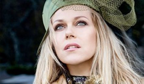 Kristine Opolais áriakoncertje / BTF 2020