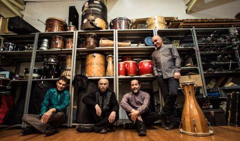 Tambuco Percussion Ensemble / ÜTŐS NAP / BTF 2020