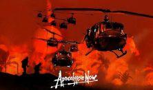 Apokalipszis most - A végső vágás