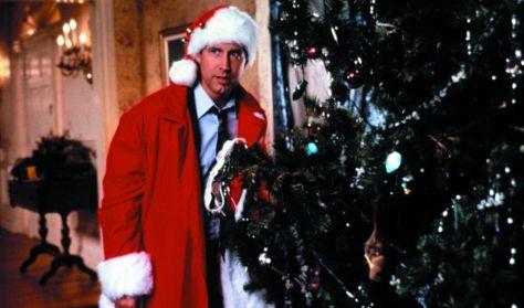 Nosztalgiavetítések: Karácsonyi vakáció