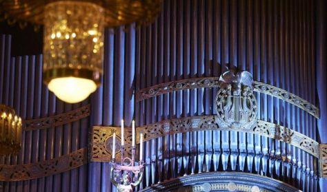 Szabó Balázs zenés orgonatörténeti sorozata/2 (A romantika virtuózai – Mendelssohn, Liszt, Reger)