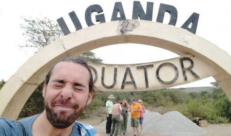 Az Egri Világjáró Klub: Radics Tamás a Kelet-afrikai  Ugandáról osztja meg velünk az élményeit.