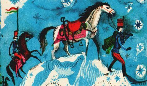 Párhuzamos műfajok - Mesék és mesekönyvek Grimmtől Walt Disneyig