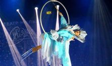 Russian Circus On Ice /  Orosz Cirkusz a Jégen - Téli mesék / Winter tales
