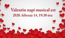 Musical est Janza Katával