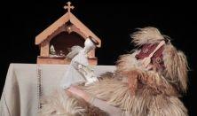 Fabók Mancsi Bábszínháza: HA BETÉR AZ ÉGI KIRÁLY