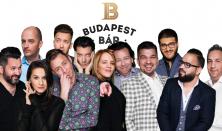 BUDAPEST BÁR Ha megtehetnéd-lemezbemutató koncert