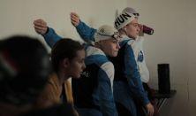 Dokumentumfilmklub -  Vonal felett, Rendező: Nagy Anikó Mária