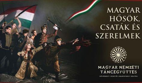 Magyar hősök, csaták és szerelmek