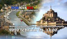 Filmvetítés - Világjáró Sorozat - Normandia, Franciaország történelmi régiója