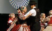 Kalotaszeg • Magyar Nemzeti Táncegyüttes