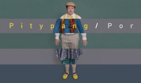 PITYPANG/POR