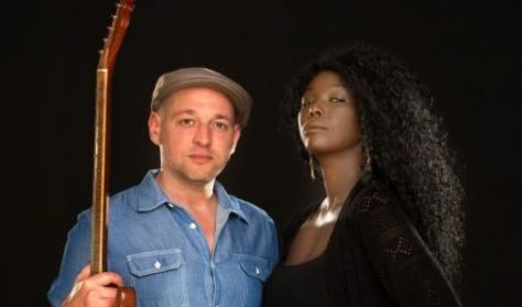 Little G Weevil Band - Vendég: Dionne Bennett