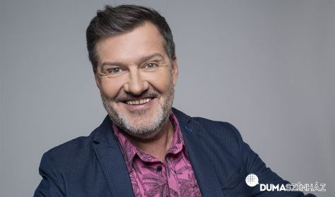 All stars - Aranyosi Péter, Hadházi László, Kiss Ádám, műsorvezető: Ács Fruzsina