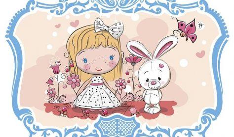 Alice Csodaországban / Zenés felfordulás gyerekeknek 2 részben