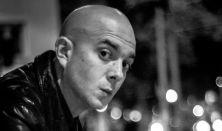 Rozsnyói Péter szóló zongora koncert - Improvizációk