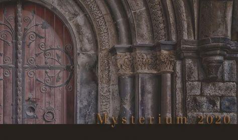 GEMMA Énekegyüttes Mysterium Bérlet 2020