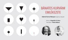 Gabriel Garcia Marquez: Bánatos kurváim emlékezete