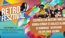 A Nagy Szentgotthárdi Retro Fesztivál