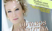 Udvaros Dorottya - Felolvasószínház