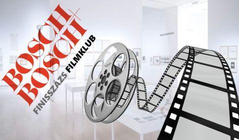 Bosch+Bosch Finisszázs & Ludwig Lounge