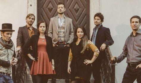 Nana Vortex, Ötödik évszak zenekar