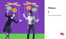 FRÖCCS Tari Annamáriával - Online illúziók offline valóság - meg akarom találni a Tökéletest