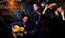 Flamenco Dorado