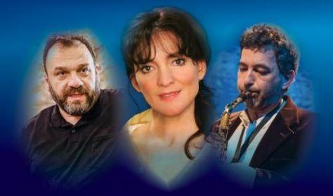 Égi hang - Lovász Irén adventi koncertje