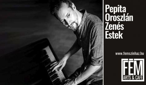 Balázs Tamás Trio