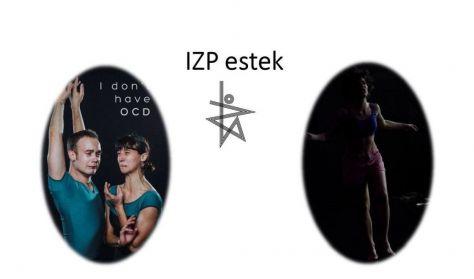 IZP-estek - Dömötör Judit: CHNGNG; Lukács Levente-Rácz Réka: I don't have OCD