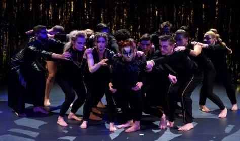 Szentivánéji álom (Miskolci Balett)
