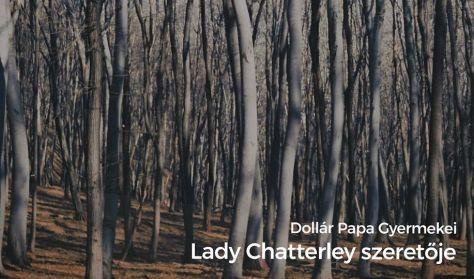 Dollár Papa Gyermekei: Lady Chatterley szeretője