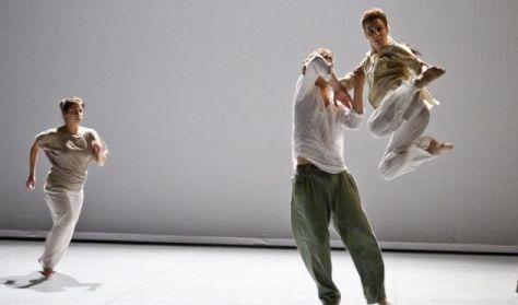 Dresch Koncert-Haidau tánc