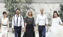 Cotton Club Singers: Negyedszász