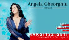 Angela Gheorghiu gálakoncert