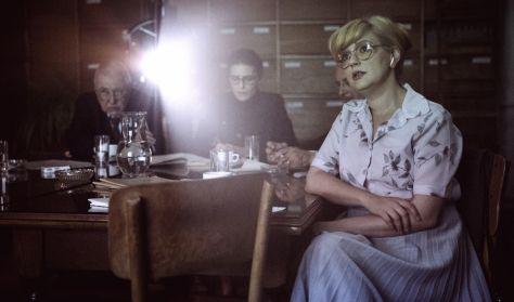 14. Román Filmhét: Chuck Norris a kommunizmus ellen