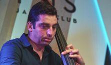 Bacsó-Dés-Fenyvesi-Szandai Liberation Quartet