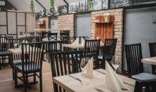 Prémium Rejtélyes Vacsora Est négyfogásos vacsorával Budapesten - 2 fő