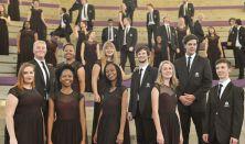 Greetings from South-Africa - Northwest University Puk choir és Veszprém Város Vegyeskara koncertje