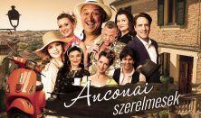 Király Színház: Anconai szerelmesek