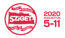 Sziget Fesztivál 2020 / 7napos bérlet