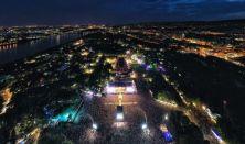 Sziget Fesztivál 2020 / VIP 7napos bérlet