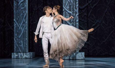 Monte-Carlo Balett: A makrancos hölgy