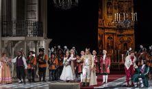 Gioachino Rossini: A sevillai borbély