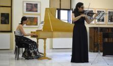 Bordás Eszter és Illés Adrienn koncertje