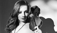 Nédó Olga - Violin&Woman show