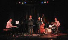 Borbély Műhely jazzklub, feat. Eastern Boundary Quartet (USA-H)